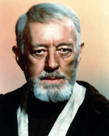 Star Wars: Episode I -- The Phantom Menace (1999) -- Alec Guinness