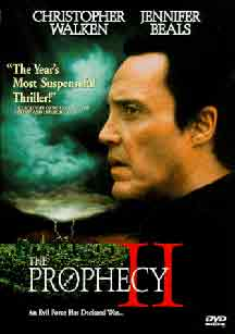 Prophecy II -- poster