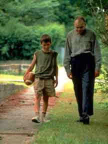 Sling Blade (1996) -- won't you be my neighbor