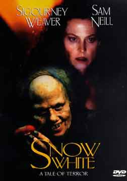 Snow White (A Tale of Terror) 1997 -- poster